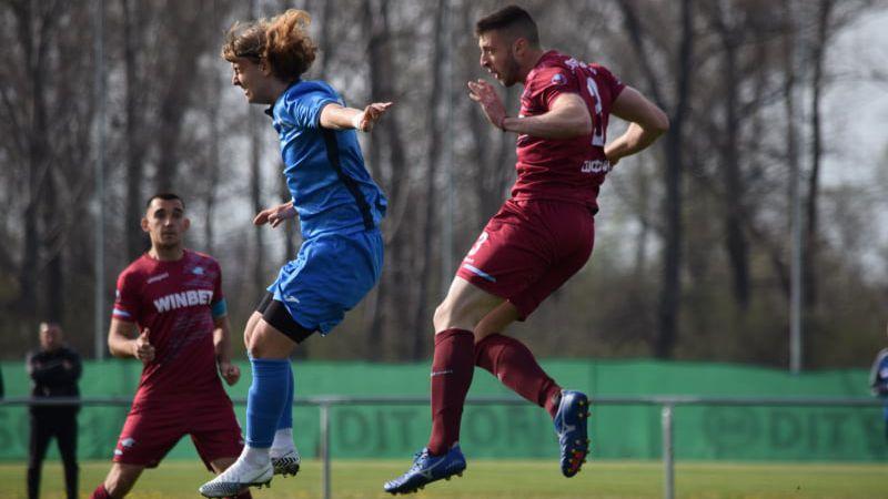 Левски не победи Септември в при U19
