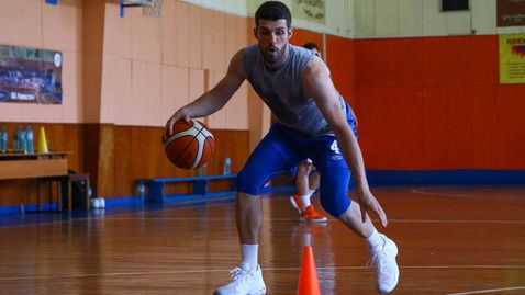 Евгени Хаджирусев: Черноморец има амбиции за още по-добро представяне през новия сезон
