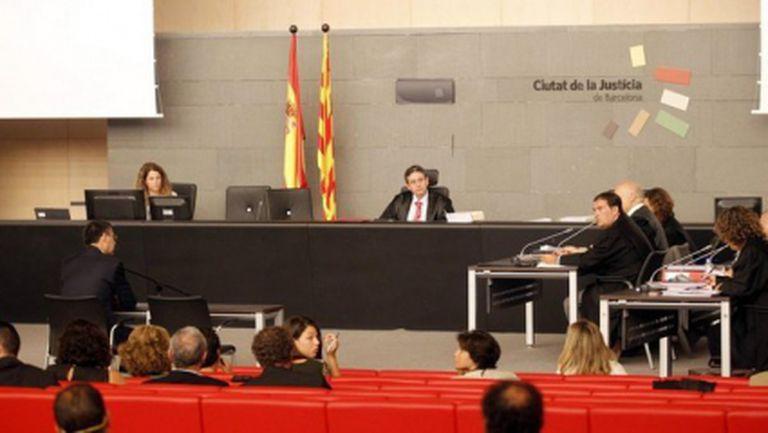 Съдът реши: Лапорта е невинен