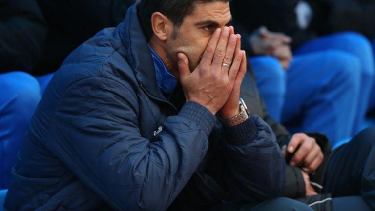 """Гонзо даде обяснение за стряскащото за """"синя"""" България поражение"""
