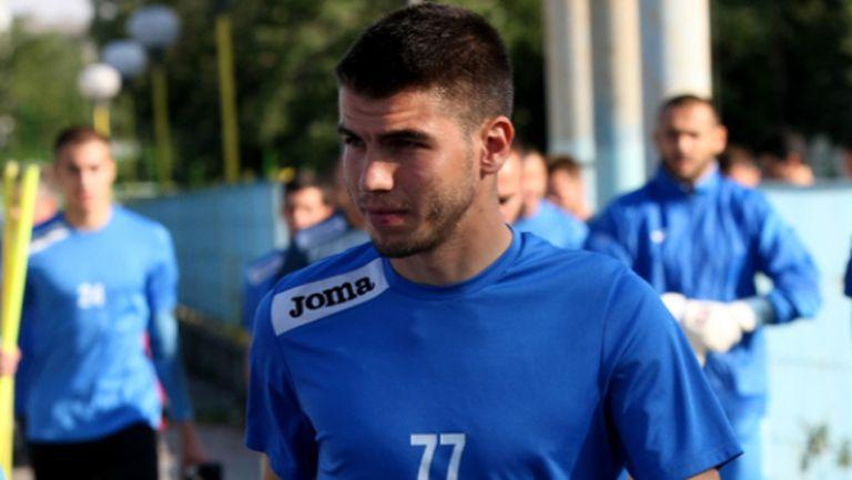 Стефан Велев: Левски ще играе в първата шестица