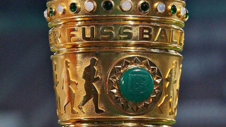 Жребият отреди лесни съперници за Байерн и Борусия Д на 1/8-финалите