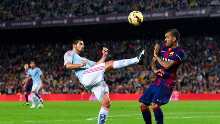 Нолито има място в Барселона, заяви Берисо