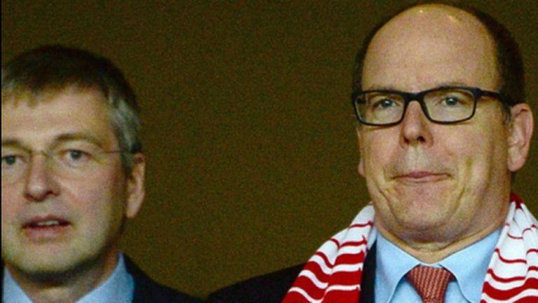 Принцът на Монако разочарован от трансфера на Фалкао