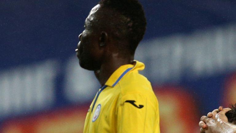 Африканци отказват да тренират заради расистко изказване на треньор