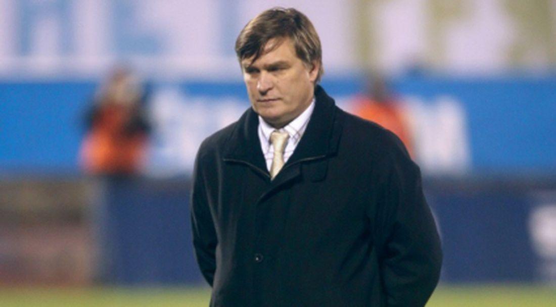 Торпедо назначи Валерий Петраков за треньор