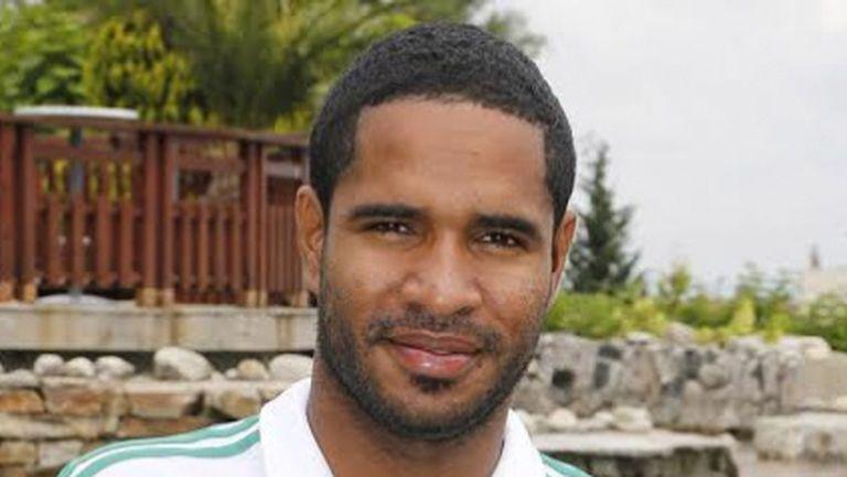 Футболист на Лудогорец стана национал на Колумбия