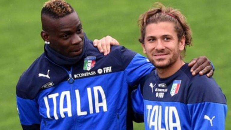 Вниманието в Италия е насочено към Балотели, Ковач се оплаква от голям избор от играчи