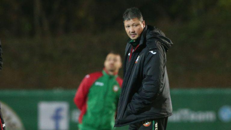 Има ли шанс Тончи Кукоч да стане национал на България - отговорът на Любо Пенев