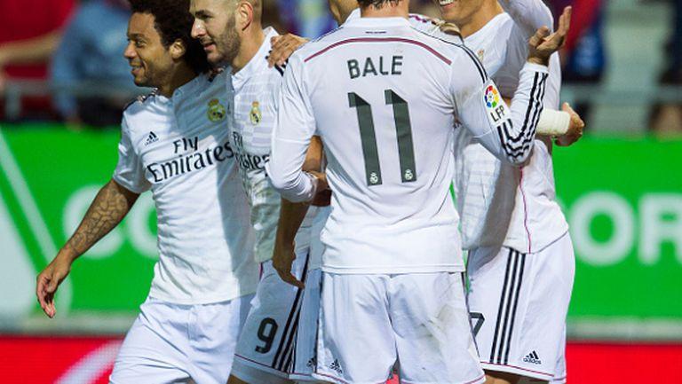 Летящият Реал