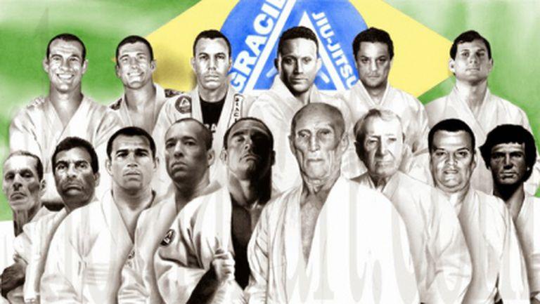 История на Бразилското Джу Джицу (част I)