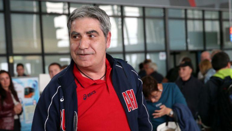 Плачи отхвърлил 3 оферти заради България