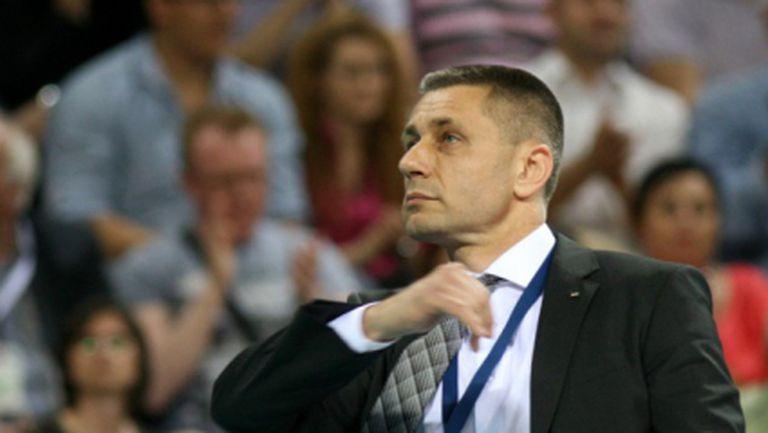 Радо Стойчев за представянето ни на Евроволей, Соколов и ще се връща ли Матей в националния (ВИДЕО)