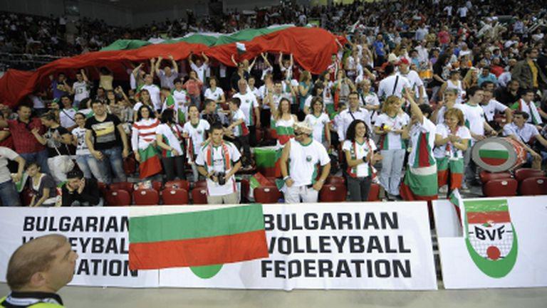 """При 0:2 срещу Полша: Плачи вдъхновил отбора със снимка на феновете в """"Арена Армеец"""""""