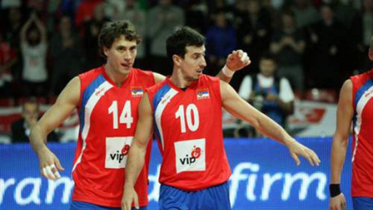 Милош Никич: Срещу България беше интересно