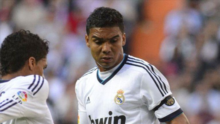 Президентска среща за халф на Реал Мадрид