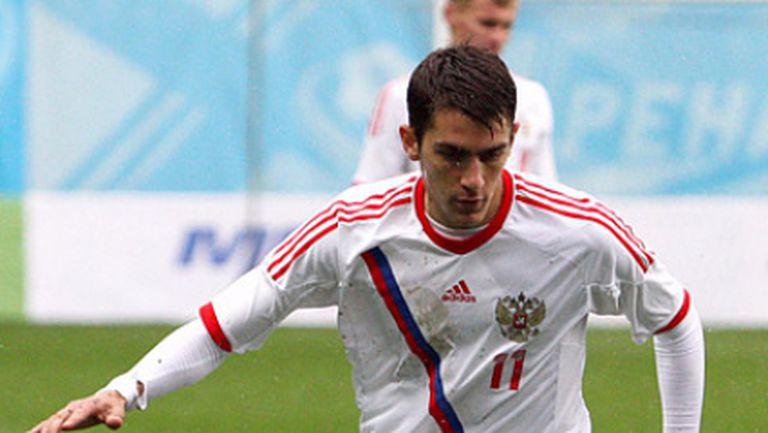 Звездата на Русия: Българите са добри, чака ни тежък мач