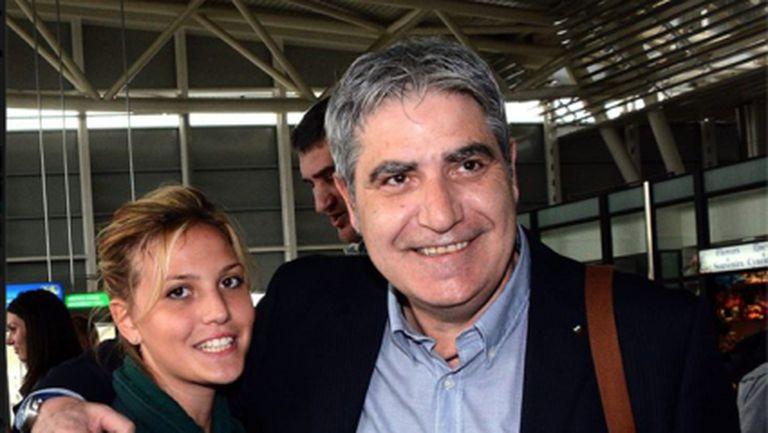 Камило Българина (ВИДЕО)