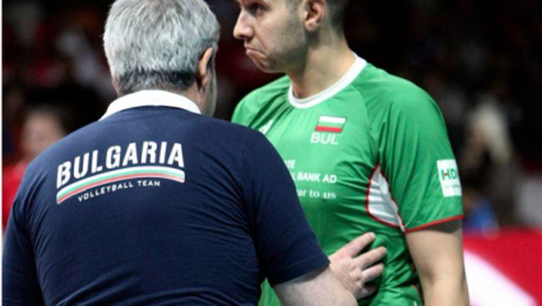 Георги Братоев пред завръщане в Славия