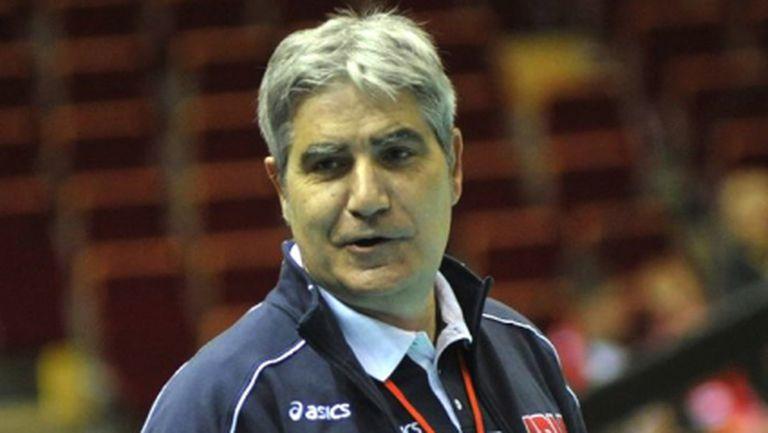 Камило Плачи: С Казийски, Жеков и Владо Николов щяхме да спечелим медал (ВИДЕО)