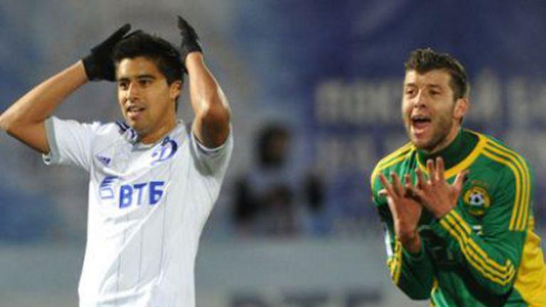 Пропадането на Кубан продължава и при новия треньор, съотборник на Попето изуми с глупостта си (видео)