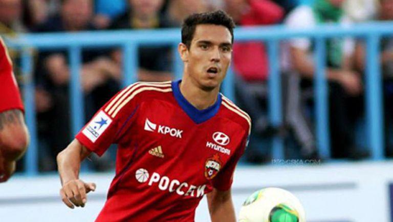 Георги Миланов се контузи при победа на ЦСКА, може да е сериозно (видео)