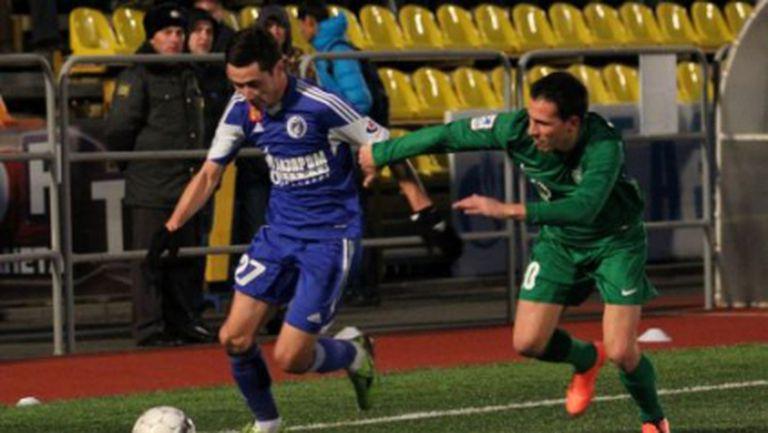 Живко Миланов и Том продължават за Купата на Русия, голям провал за Рубин