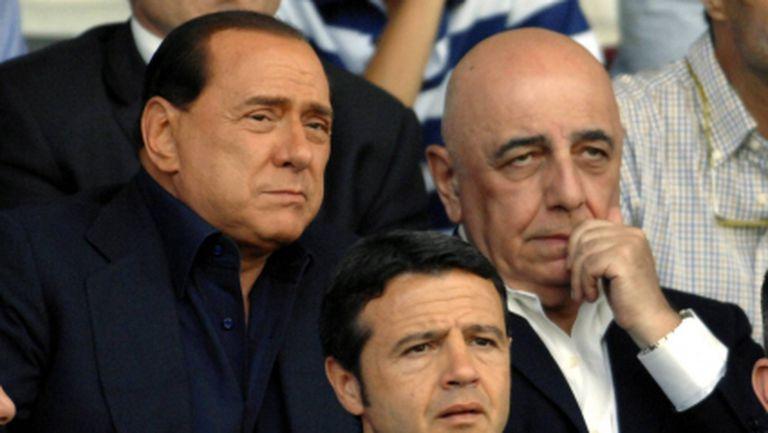 Берлускони и Галиани решиха за Алегри