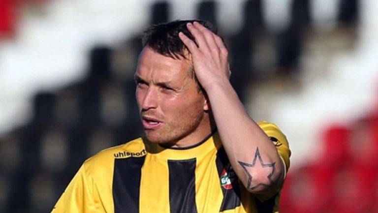 Ботев Пд без шестима основни играчи срещу Черно море