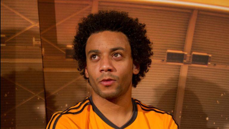 Марсело аут и за мачовете на Бразилия