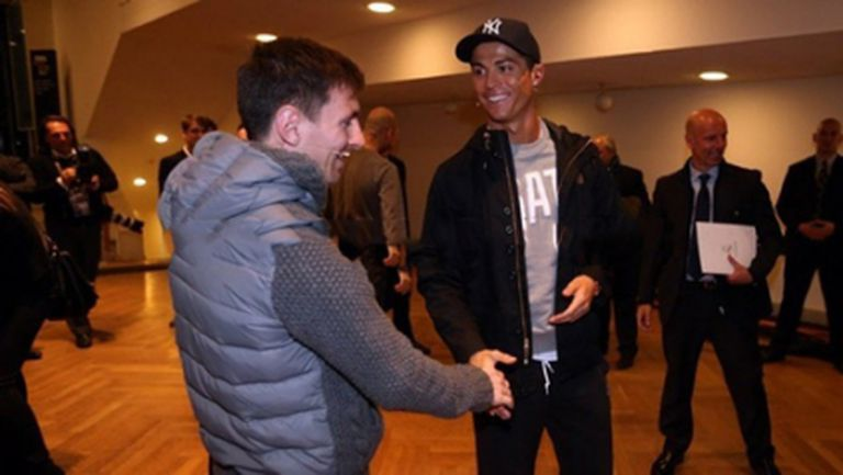 """""""Кориере дело Спорт"""": Роналдо е по-добър от Меси"""