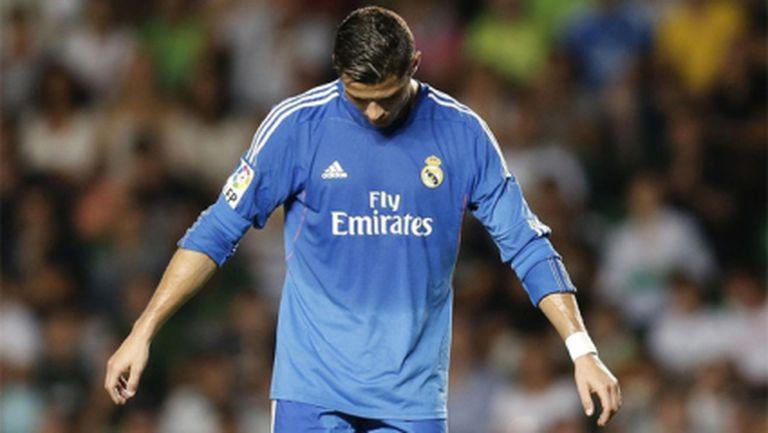 Пирова голеада за Реал Мадрид - Кристиано се контузи (видео)