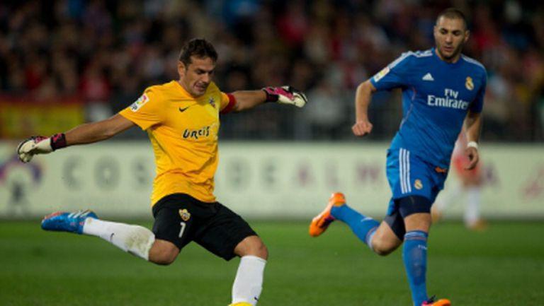 Естебан: Все по-малко деца стават фенове на Реал Мадрид