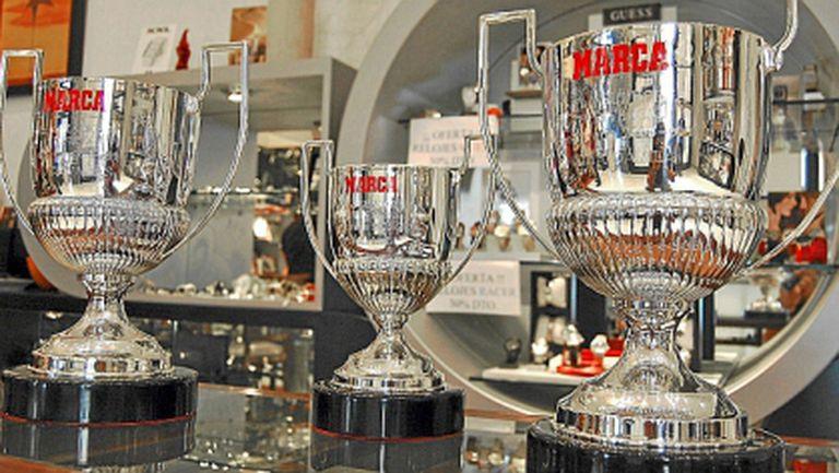 Ден за награди в Испания, CR7 ще е големият победител