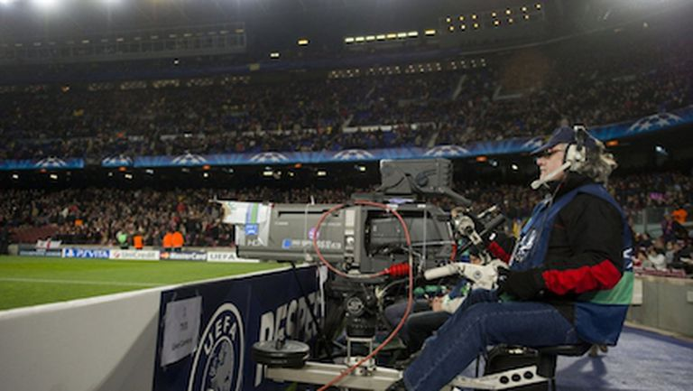 Глобиха Реал Мадрид и Барса с общо 7,5 млн.