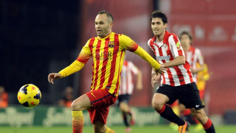 Новите екипи са на карък: пет мача без победа за Барса