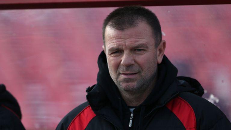 Томов: Стойчо купи акции на ЦСКА, това е поредната атака срещу него