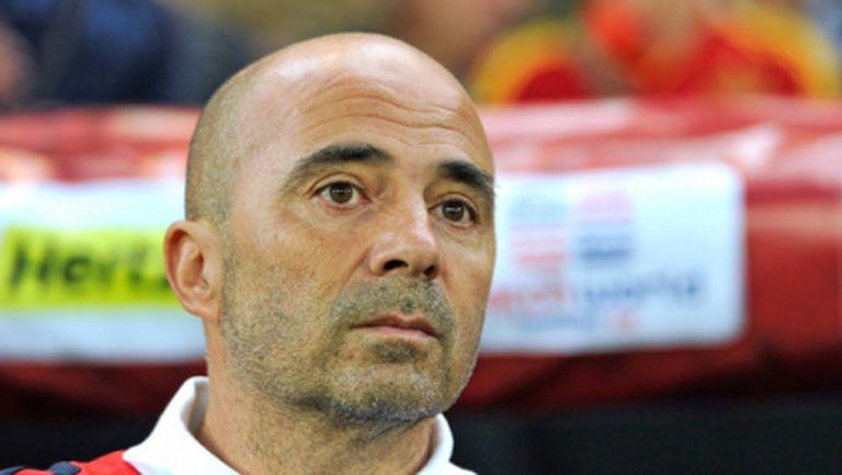 Треньорът на Чили: Отиваме на война