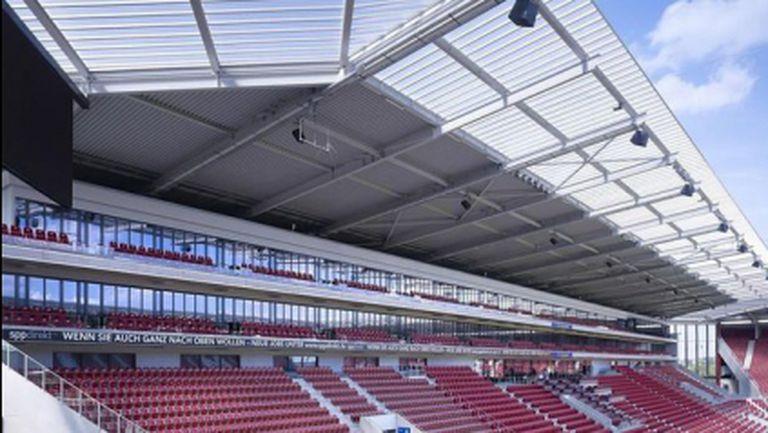 Новият стадион в София ще се строи без държавно финансиране