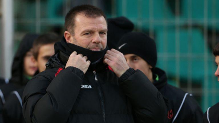 ЦСКА преговаря с Рамбе от Кабо Верде