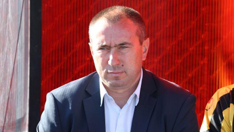 Мъри: Очаквам нова победа срещу Черно море