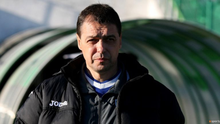 Хубчев обяви как ще протече подготовката на Берое