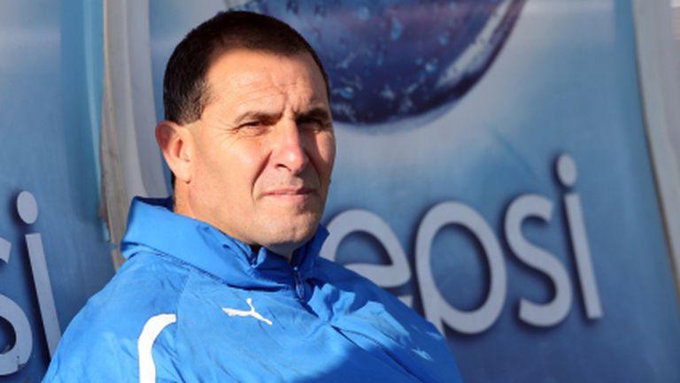 Херо: Дълбоко се съмнявам във феърплея на българския футбол (видео)