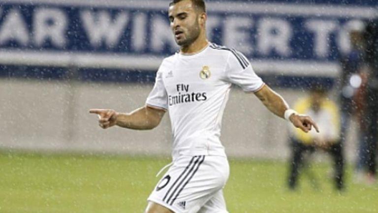 Хесе: Мисля, че постоянно си отвоювам да играя за Реал Мадрид