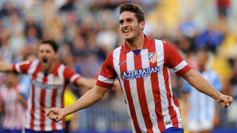 Атлетико е лидер след пети пореден триумф, надъхва се за Барса (видео)