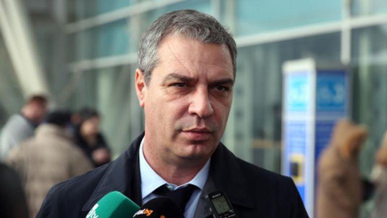 Сашо Станков: Радвам се, че ще играем с отбори като ПСВ