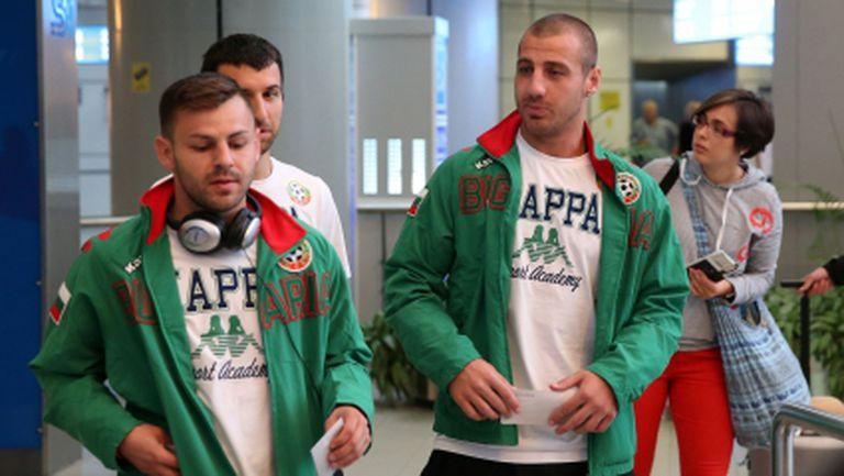 От Ботев Пд признаха: Искаме национал на България (видео)