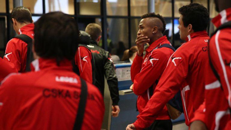 ЦСКА замина без Стойчо за Турция - червените шокирани от бягството на талант