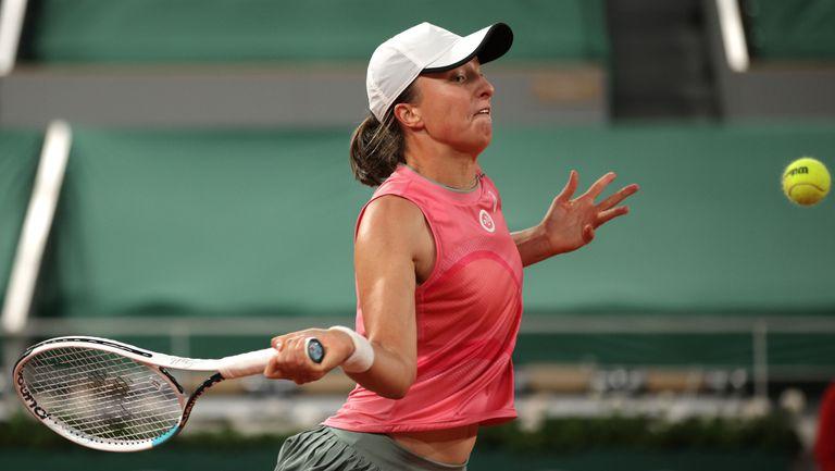 Швьонтек и Свитолина отпаднаха във втория кръг в Ийстбърн, Арина Сабаленка се класира за четвъртфиналите