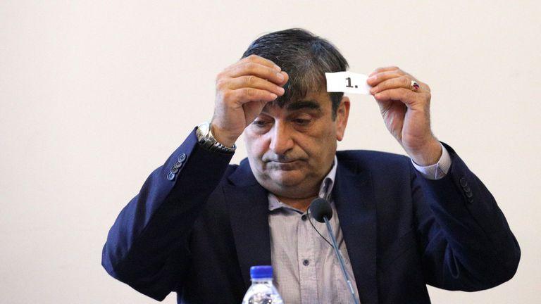Секретарят на СТК към БФС с последно предупреждение за уволнение